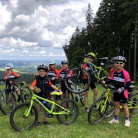 Příměstský cyklotábor