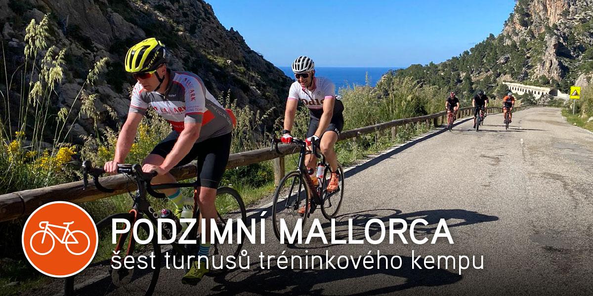 Mallorca cycling center - Wellcome