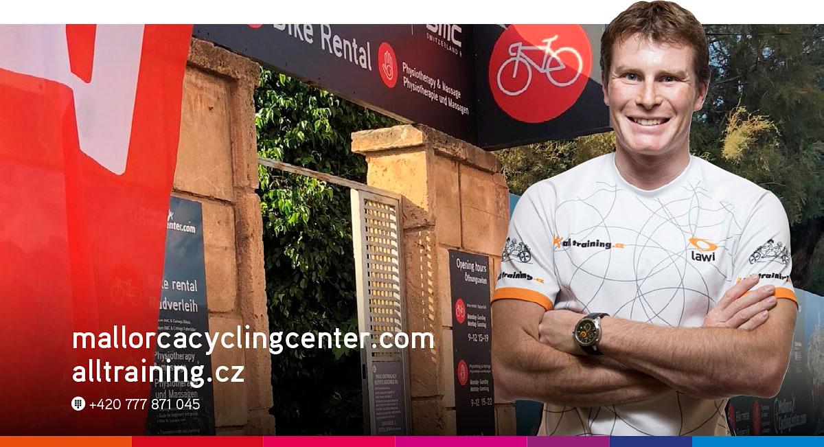 Mallorca cycling center - Accomodation