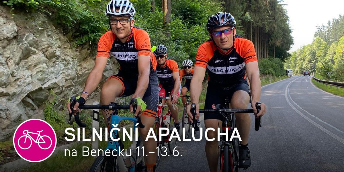 REZERVACE cyklistické školy Silniční kola