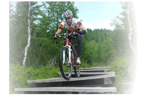 Škola cyklistiky MTB