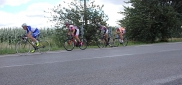 Giro de Zavadilka, 3.-6.7.2016 | 2 obrazek