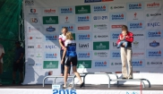 KPŽ Karlovarský AM bike maraton, 13.8.2016 | 2 obrazek
