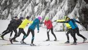 Ski kemp Benecko - technika - 13.-15.1.2017 | 1 obrazek