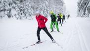 Ski kemp Benecko - technika - 13.-15.1.2017 | 2 obrazek
