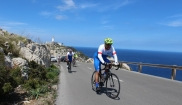 Mallorca Bike Holidays  24.4. - 1.5.2017