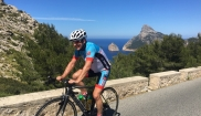 Mallorca Bike Holidays  1.5. - 8.5.2017