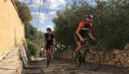 Podzimní kemp Mallorca 27.10. - 5.11.2017