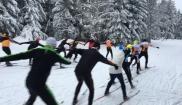 Zimní kemp techniky Benecko 13. - 21.1. 2018