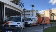 Mallorca hlásí: Na jarní kempy 2018 vše připraveno