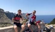 Mallorca - BIKE HOLIDAYS 15 - 22.4. 2018