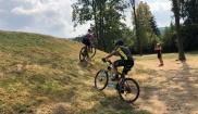 MTB kemp Brdy 3.- 5.8.2018