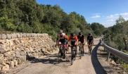 Podzimní kemp Mallorca 5.11. - 12.11.2018