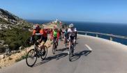 Mallorca - STARTER IV. 22. 3. - 31. 3. 2019
