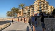 Mallorca - CLASSIC IV. 29. 4. - 6. 5. 2019