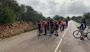 Mallorca - SUNNY MALLORCA I. 20. - 27. 10. 2019