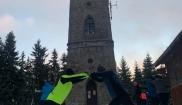 Zimní kemp techniky Benecko 9. - 19.1. 2020