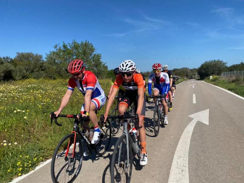 Letní nabídka cyklistických kempů, příměstských táborů! | obrázek