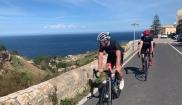 Mallorca - STARTER III. - 9. . - 18. 3. 2020