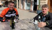 Mallorca kemp Bike Holidays I. 18. - 25. 4. 2021