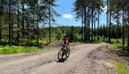MTB kemp Nové na Moravě 4. - 6.6.2021