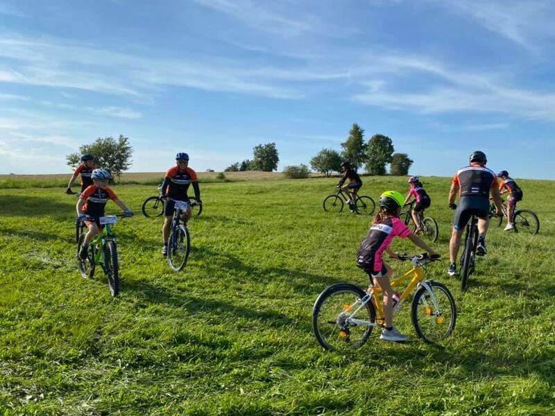 Dětský cyklotábor v Praze – pět dnů dobrodružství | obrázek