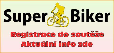 Kdo jsou Super Bikeres pro závod v Kutné hoře? | obrázek