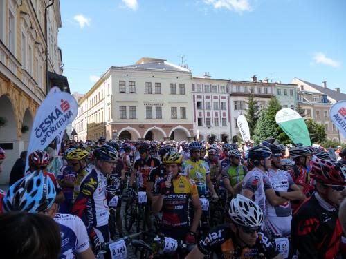 Trénujete chytře? Cyklistický tréninkový plán na červen IX.: Jak by měl vypadat váš závodní den | obrázek