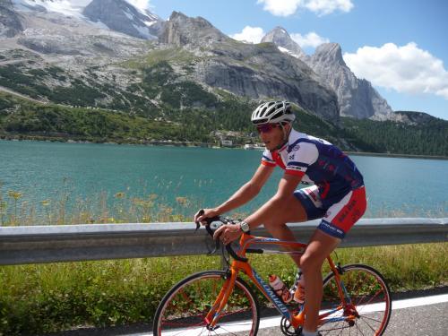 Trénujete chytře? Cyklistický tréninkový plán na srpen XI.: Předělte sezónu a využijte teplých srpno | obrázek