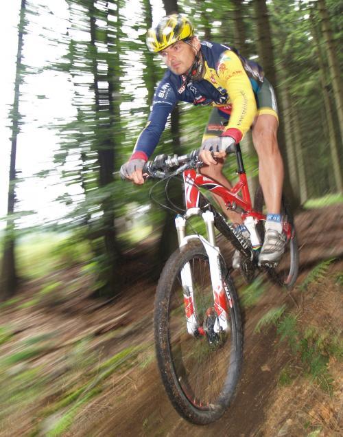 Trénujete chytře? Cyklistický tréninkový plán na září XII.:Hvězdy září v září | obrázek