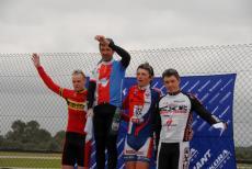 Jiří Bouška třetí v mezinárodním závodě na Mallorce! | obrázek