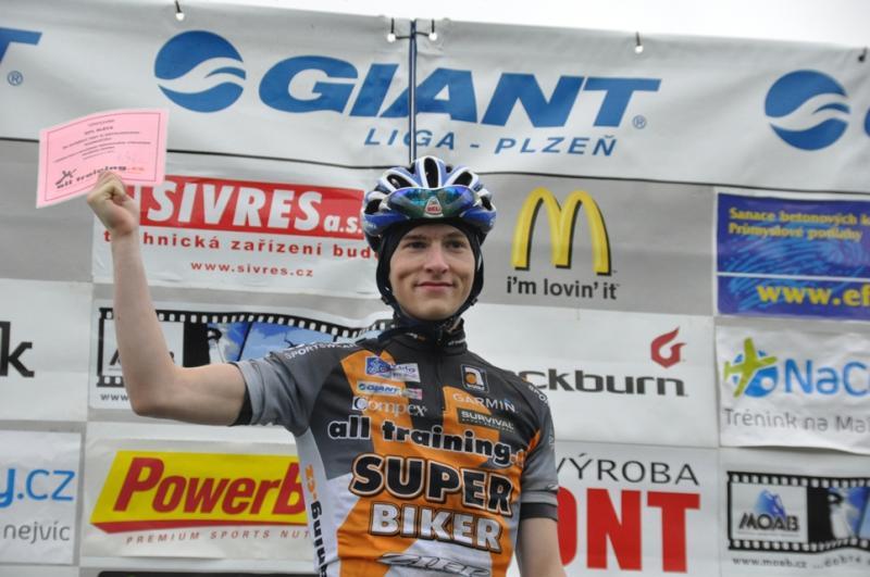 Proč je Na Kole pro život a na Giant Lize soutěž Super Biker? | obrázek