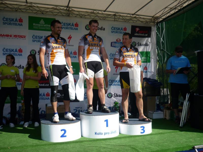 Jaké čtyři základní rady pomohly Super Bikerům k lepšímu zvládnutí závodu? | obrázek