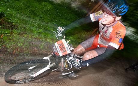 Trénujte s Markem na nejextrémější závod v evropě VII. - jak zvládnout cyklistický maraton | obrázek