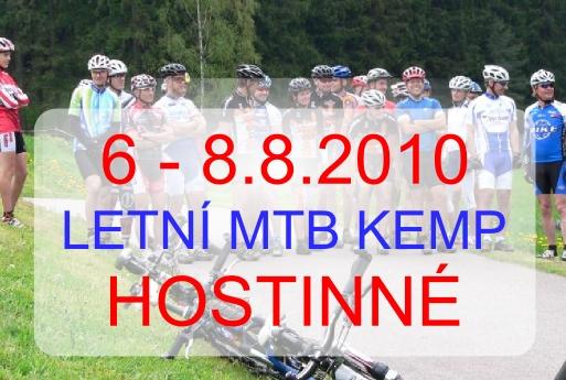 Pojeďte vylepšit a dopilovat techniku jízdy MTB na kemp s Alltraining.cz | obrázek