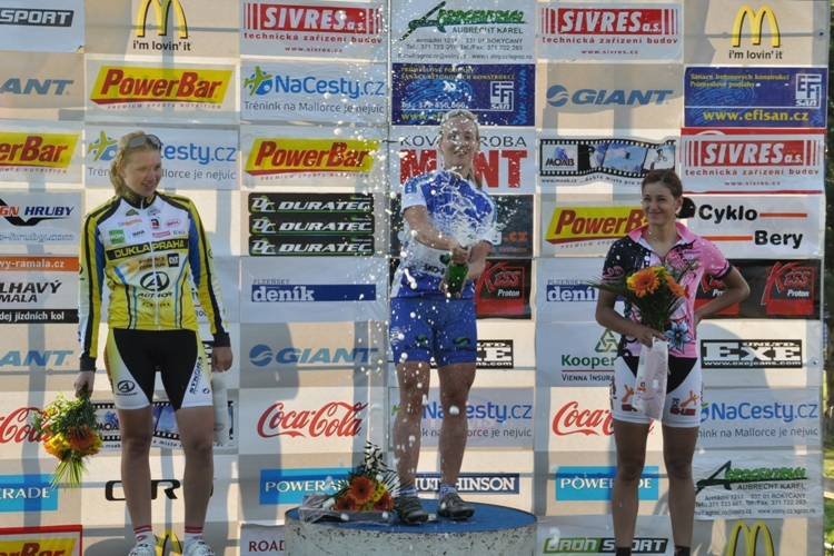 Super Biker na Giant lize spurtoval co mu síly stačily a opět třetí místo pro Alltraining.cz | obrázek
