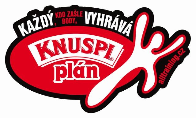 Soutěžte s Alltraining.cz a Knuspi! Zlepšete kondici, držte se správné výživy a redukujte váhu! | obrázek