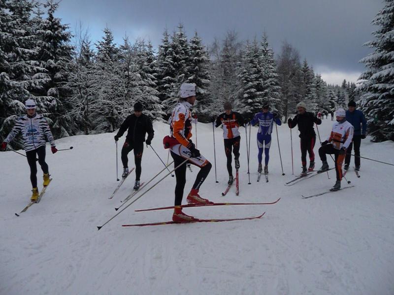 Ski kemp Benecko očima Radima a Markéty, kteří s námi byli prvně   obrázek