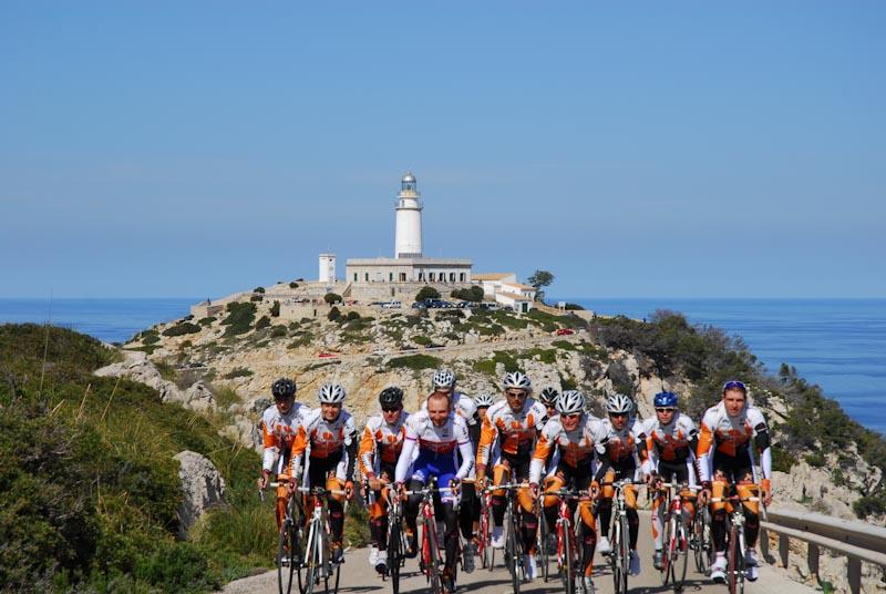 Jaký byl Alltraining Mallorca Specialized kemp  | obrázek