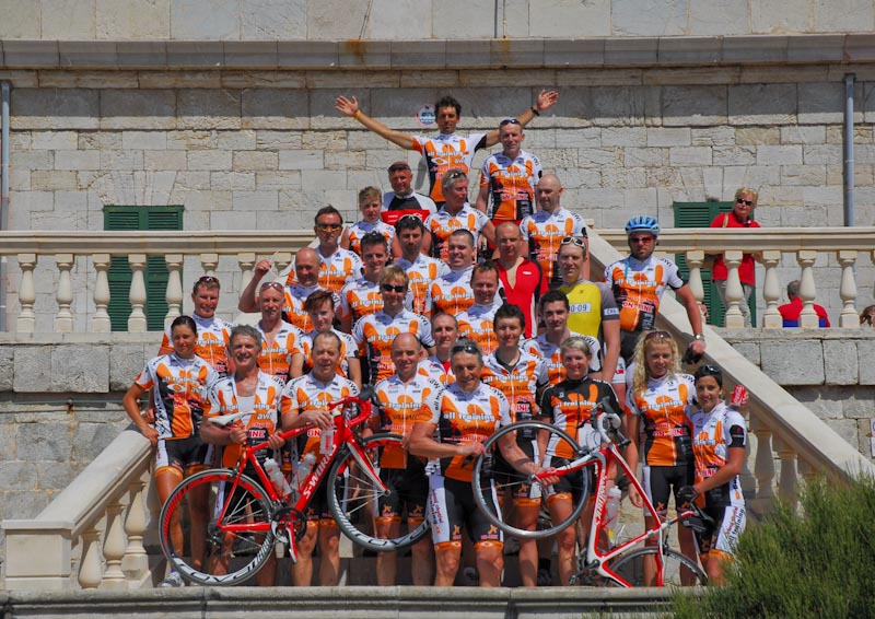 Alltraining Mallorca Specialized camp for Woman: Co mi dal a co vzal cyklocamp na Mallorce? | obrázek