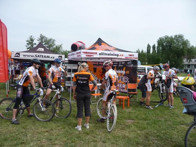 Super Bikeři v Boleslavi poznali jak se správně připravit na závod | obrázek