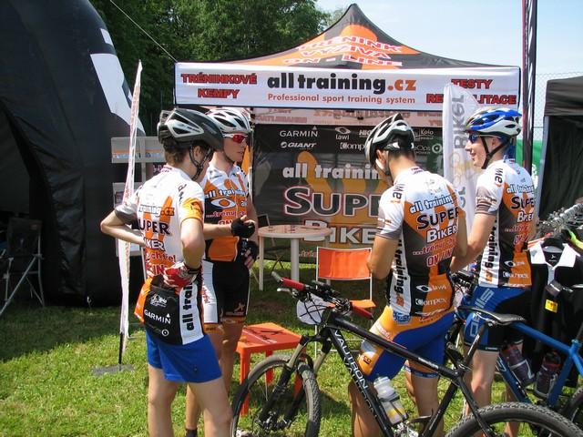 Super Bikeři si svůj VIP den užili naplno! | obrázek
