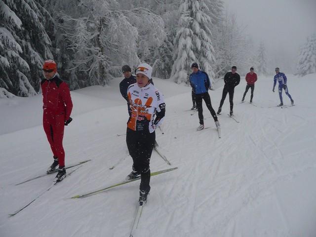 Proč se trénovat ve vysoké nadmořské výšce vyplácí? I. Díl  | obrázek