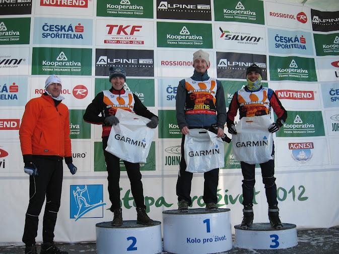 Super Laufeři na Karlově běhu Alpine Pro si užili den plný zážitků! | obrázek