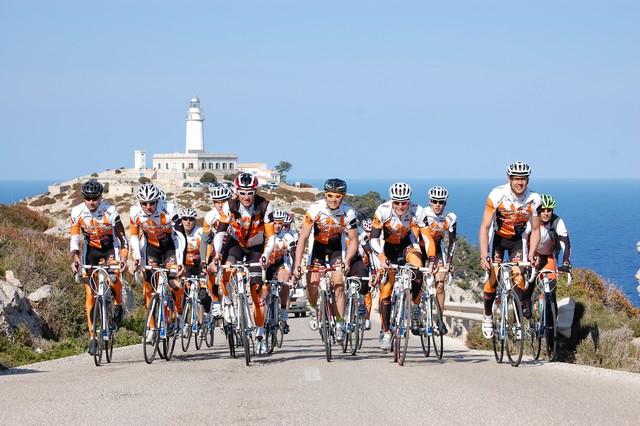 Jak si užili únorový Alltratraining Mallorca Specialized test Racer camp první účastníci? | obrázek