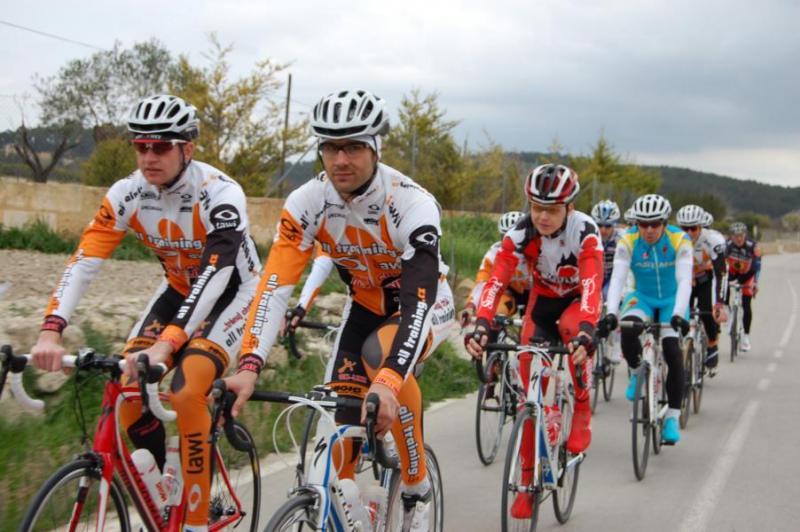 Mallorca Alltraining.cz Specialized test camp 2013 aneb únorový hobíci rychlí jako vítr! | obrázek