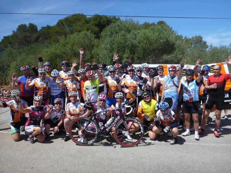 Když slunečné  Bike holiday, tak jedině s Alltraining.cz na Mallorce! | obrázek