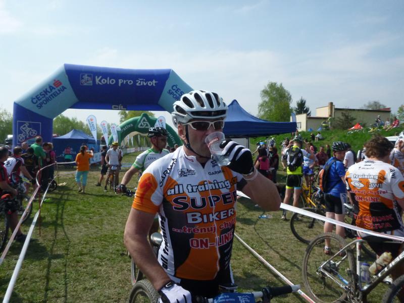 Přijďte se v Boleslavi opět připravit na závod s Alltraining.cz aneb Super Bikeři na start! | obrázek