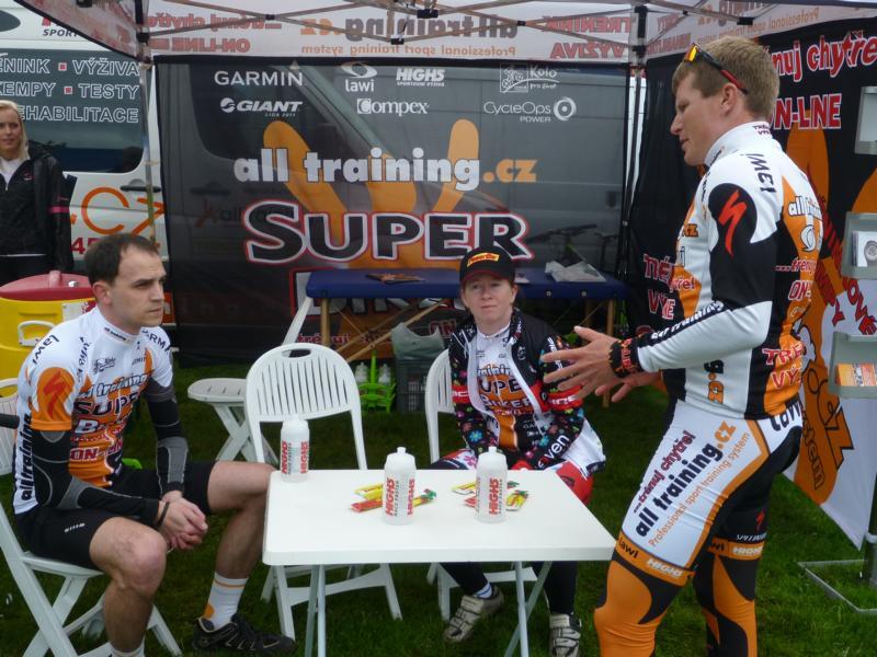 Na co by si nejen Super Bikeři měli dát pozor na Orlíku? | obrázek