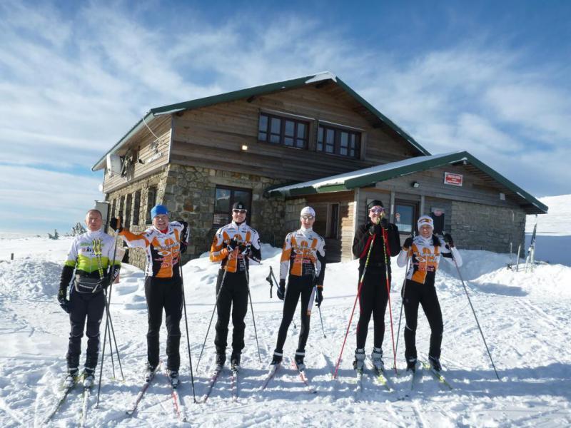 Ski kemp Benecko s Alltraining.cz v poločase! | obrázek